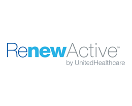 Renew Active Available here